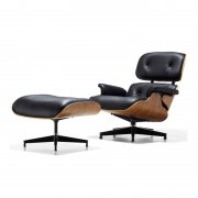 Eames Plywood Lounge/伊姆斯弯